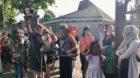 Audio-Walk durch Basel: Widerhall an der Grenze