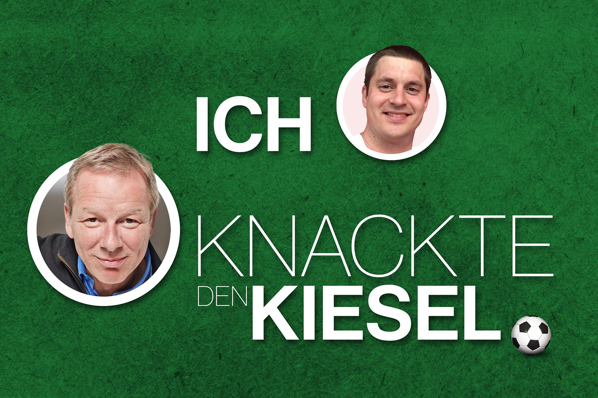 Rolf Wirz (oben rechts) ist der neue Tipperkönig der TagesWoche, und Redaktor Christoph Kieslich bleibt mal wieder nur das N