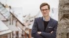 Ab 1. Juli neuer Oberbürgermeister Freiburgs: Der 33-jährige Martin Horn.