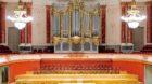 Der Verein neue Orgel Stadtcasino Basel will die Chance der Renovation nutzen und gibt jetzt den Bau einer hochmodernen Orgel