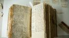 Das lange unentdeckte Manuskript für das grösste Deutsche Wörterbuch des 18. Jahrhunderts.