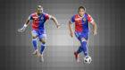 13.05.2018; Zuerich; Fussball Super League  - FC Zuerich - FC Basel; Geoffroy Serey Die (Basel) (Daniela Frutiger/freshfocus)