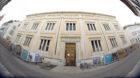 Der älteste Basler Museumsbau könnte das  jüngste staatliche Museum Basels, das Antikenmuseum, aufnehmen.