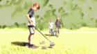 Für Kinder ist der Landhof ein grosser Abenteuerspielplatz. Doch es gibt Streit um die künftige Gestaltung.