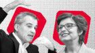 Kritiker und Kritikerin haben überraschend die Seite gewechselt: Die Basler SP-Politiker Beat Jans und Anita Fetz verteidige