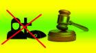 Neue Regel: Keine religiösen Symbole für alle Personen, die an der Beratung des Gerichts beteiligt sind.