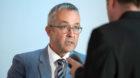 In Bedrängnis: Volkswirtschaftsdirektor Thomas Weber.