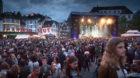 Es wird politisch am diesjährigen Imagine-Festival. Aber keine Sorge: Die Party kommt nicht zu kurz.