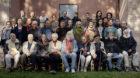 Menschen, Schicksale, Kunstgeschichte: Aktive und Veteranen in einem Video zur Jubiläumsausstellung 50 Jahre Ateliergemeinsc