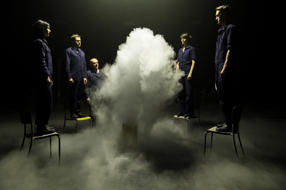 Der Nebel Episodenguide