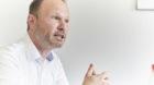 Rolf Borner ist seit dem 1. Juli 2015 Geschäftsleiter von Immobilien Basel-Stadt.