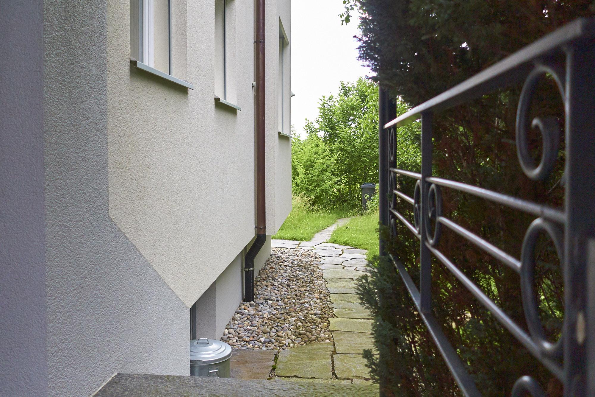 Wer ein Haus kauft, tut dies in der Regel nur einmal. Die Erfahrung fehlt, wie im Fall eines Wohnungskaufs in Binningen.