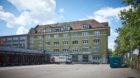 Das Gewerbe zeigte kein Interesse an den Räumlichkeiten im ehemaligen Coop-Verteilzentrum auf dem Lysbüchel-Areal.
