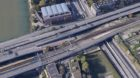 Hier soll die neue S-Bahn-Stadtion für die Roche-Pendler entstehen.