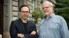 Wir sind, wie wir wohnen: Die Professoren Esteban Piñeiro und Carlo Knöpfel analysieren die Basler Wohnpolitik.