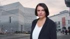 Erneut spät dran: Elisabeth Ackermann und die Betriebsanalyse des Kunstmuseums lassen auf sich warten.
