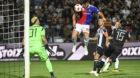 24.07.2018; Thessaloniki; UEFA Champions League 2018/19, 2. Qualifikationsrunde, Hinspiel  PAOK FC Thessaloniki – FC Bas