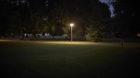 Ein bisschen Licht im Dunkel.