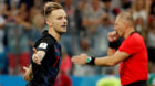 Soccer Football - World Cup - Round of 16 - Croatia vs Denmark - Nizhny Novgorod Stadium, Nizhny Novgorod, Russia - July 1, 2