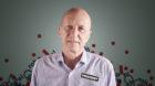 GGG-Geschäftsführer Dieter Erb ist seit Montag auch Präsident der Robi-Spielaktionen.