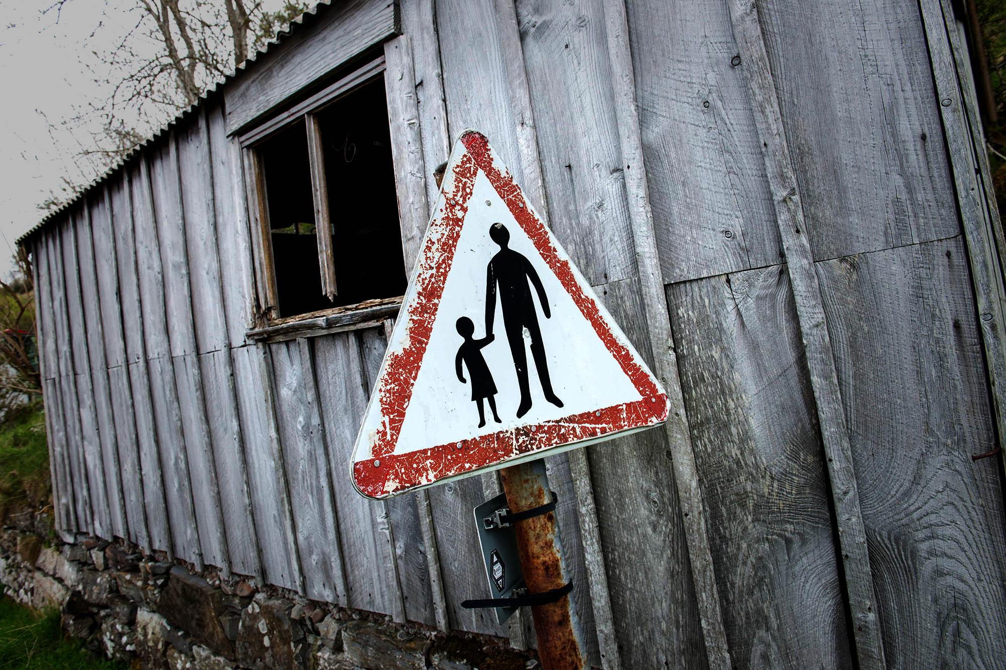 Sexuelle Übergriffe gegen Kinder: Die Täter stammen fast immer aus dem Bekanntenkreis.