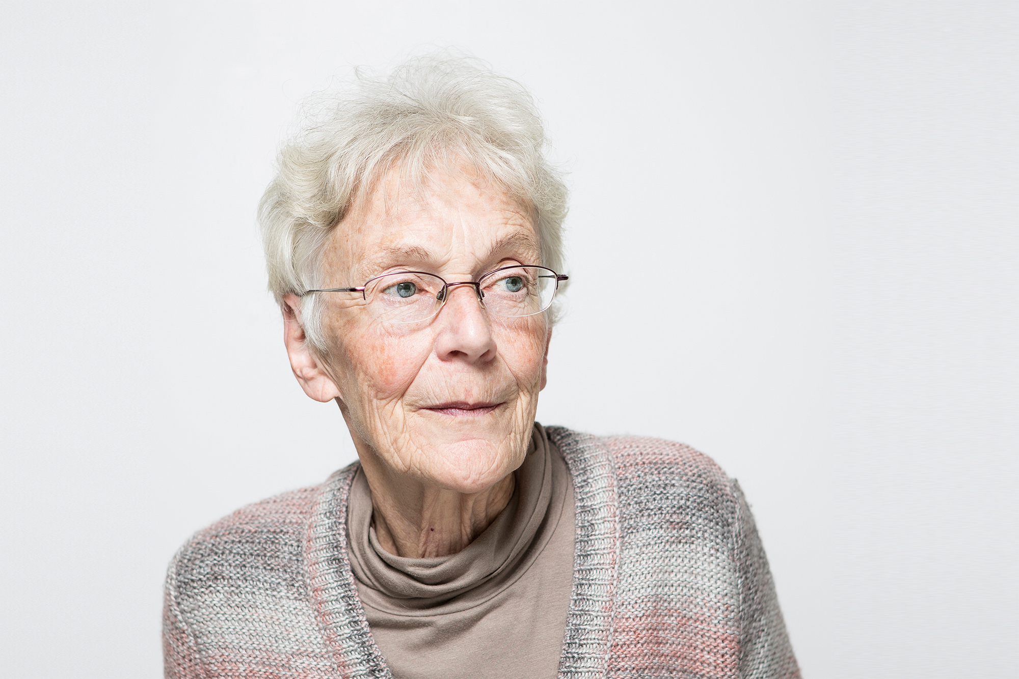 «Niemand steht über den Menschenrechten»: Anni Lanz kämpft vor Gericht gegen die Schweizer Ausschaffungspraxis.