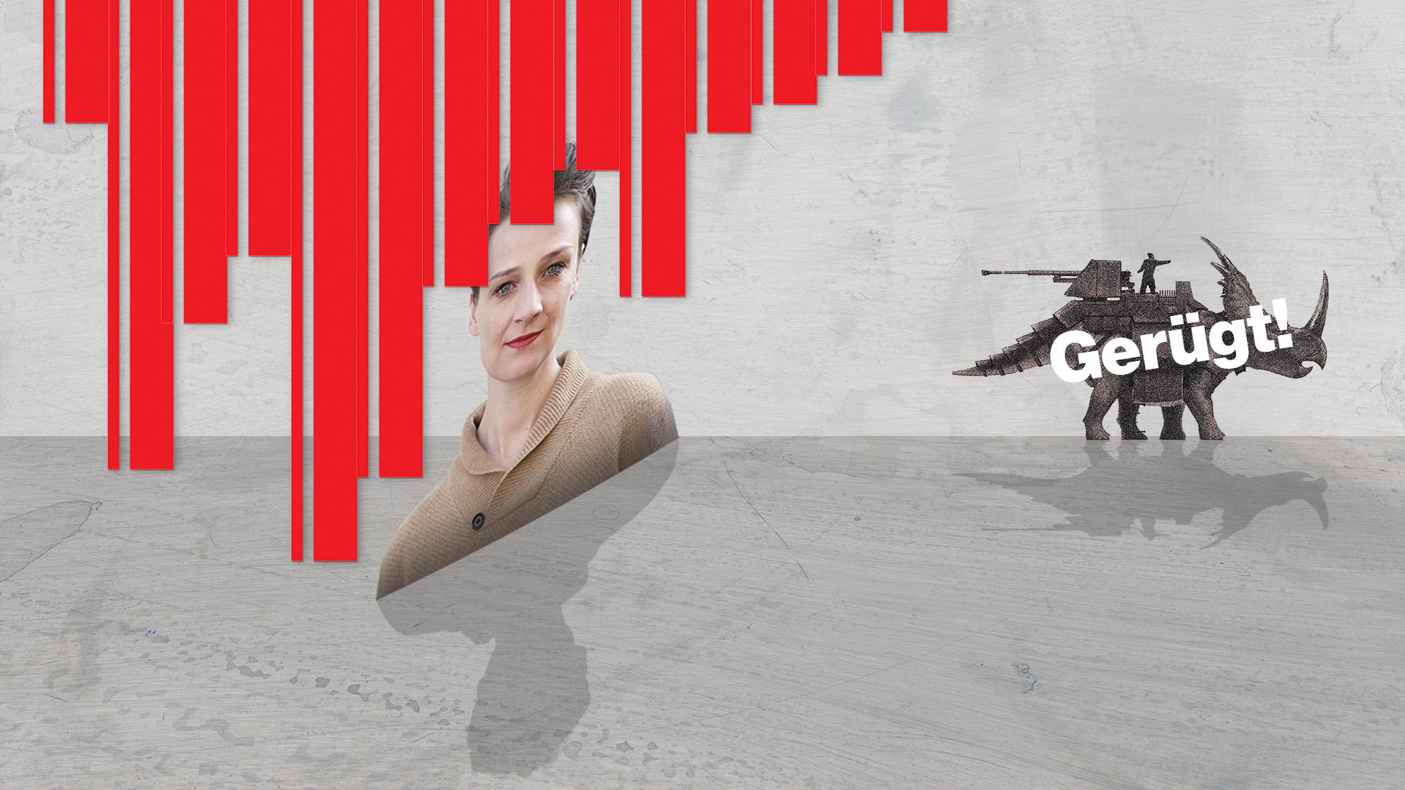 So nicht: Die BaZ erhält die Quittung für ihre Kampagne gegen Franziska Schutzbach.