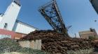 «Emissionen gabs mit Sicherheit», sagt Bahnschwellen-Expertin Tina Künniger von der Empa.