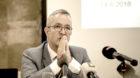 GAV-Wirren: Kein Strafverfahren gegen Regierungsrat Thomas Weber.