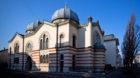 Eklat in der israelitischen Gemeinde Basel: Bild: Synagoge an der Leymenstrasse.