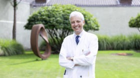 Dr. Christoph Meier, ärztlicher Direktor des Unispital Basel