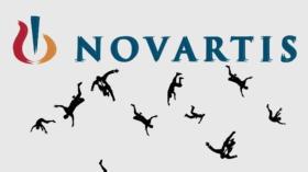 Minus 1700 Stellen: Die Novartis baut bis 2022 massiv Stellen ab.