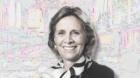 Patricia von Falkenstein.