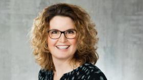 Nach zwei Jahren tritt Brigitte Müller-Kaderli als CVP-Präsidentin zurück und zieht ins Ausland.