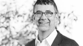 Heikle Doppelrolle: Dominik Egli, Leiter der Basler Stadtreinigung.