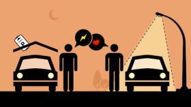 Es ist ein Dilemma: Jeder will einen Parkplatz, niemand will Suchverkehr und teuer darfs auch nicht sein.
