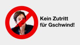 Die Baslbieter Regierungspräsidentin Monica Gschwind darf im Hochschulrat weiterhin nicht mitreden.