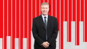Will die Uhr politisch auf die Stunde null stellen: der neuer BaZ-Chef Marcel Rohr.
