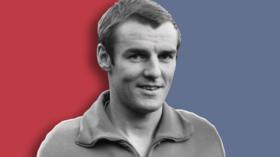 Einer aus der ausserordentlich erfolgreichen, sogenannten Benthaus-Ära und eine Integrationsfigur beim FC Basel: Peter Ramse