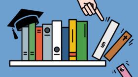 Ausgedünntes Programm: Fakultäten wie die Theologie werden vom Sparauftrag «hart getroffen».
