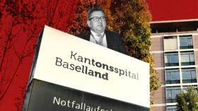 Das KSBL und CEO Jürg Aebi wissen seit Jahren genau, was auf sie zukommt.