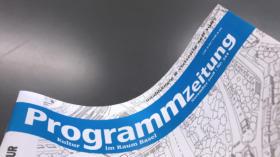 «Programmzeitung» ist «ernsthaft bedroht».
