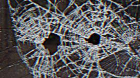 Beim Verfahren gegen 18 Demonstranten geht es um viel zerbrochenes Glas, verschmierte Fassaden und mögliche Angriffe gegen P