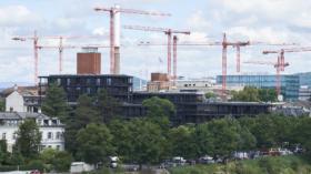 Basel boomt – doch in den vergangenen zehn Jahren hat es der Kanton nicht geschafft, eine gescheite Wohnpolitik auf die Bei
