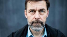 Peter Stamm ist ein Schweizer Schriftsteller.