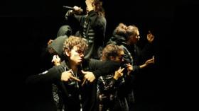 Das Junge Theater Basel zelebriert die Traurigkeit.