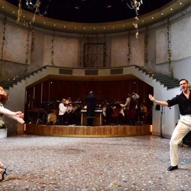 Operette im Theater Basel: Zu hohe Töne und andere Halsprobleme – TagesWoche
