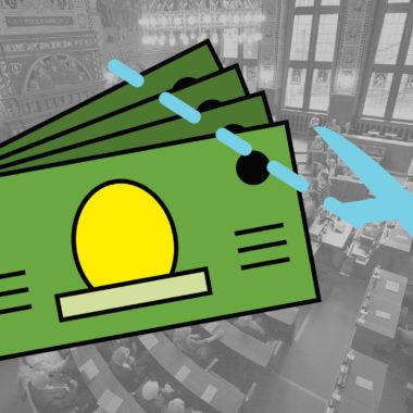 Startschuss zur Schlacht um den direkten Steuerabzug – TagesWoche