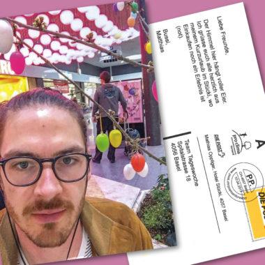 Ferien-#Reportage vor der Haustür: Ein Weekend im Einkaufscenter Stücki – Übernachtung inklusive