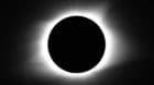 Die totale Sonnenfinsternis, aufgenommen in Kentucky.